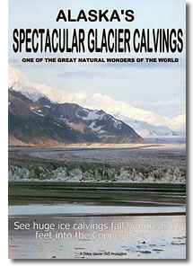 Childs Glacier DVDs